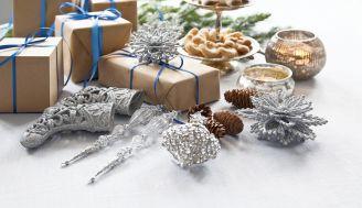 dekoracje bożonarodzeniowe i ozdoby choinkowe