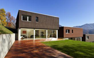 oszczędny dom