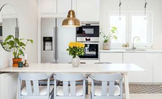 nowoczesna kuchnia - płyta indukcyjna i inne niezbędne sprzęty