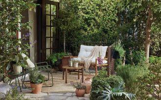 meble ogrodowe na taras i balkon