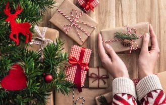 pomysły na prezenty pod choinkę
