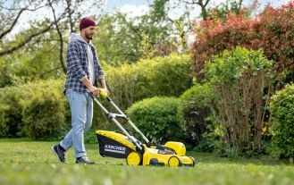 urządzenia i narzędzia ogrodowe