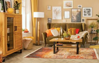 najmodniejsze dywany