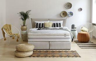 jak urządzić wymarzoną sypialnię