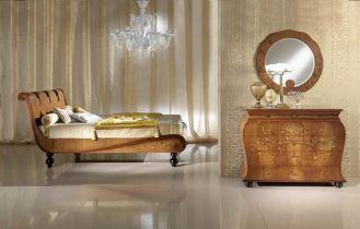Komoda Floreale z kolekcji Atelier firmy Carpanelli kosztuje 20 150 zł. PATT MEBEL
