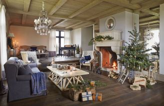 Dla mnie najważniejsza jest atmosfera. Przytulna, by goście pensjonatu czuli się jak w polskim dworze – mówi właścicielka.