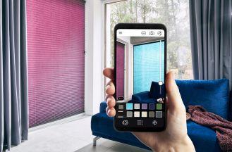 Anwis Home – dobierz idealne osłony okienne przy pomocy smartfona