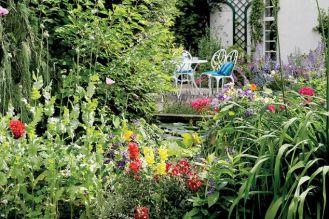 10 zachwycających ogrodów