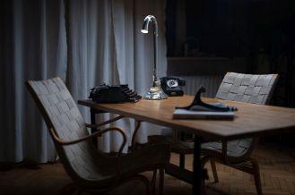 Lampa Leda została wyróżniona w międzynarodowym konkursie Red Dot.
