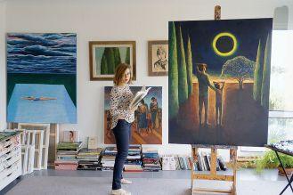 Katarzyna Karpowicz - wywiad z artystką