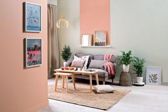 kolory ścian