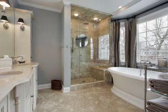 Nowoczesne wnętrza: łazienka w 10 aranżacjach