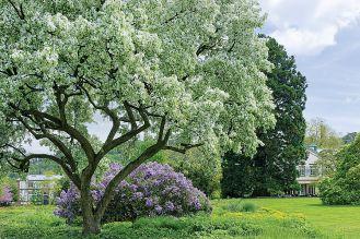Ogród Hermannshof