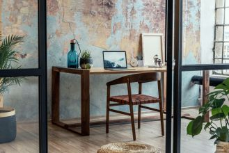 meble w stylu loftowym