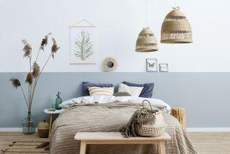 jaki kolor ścian do jasnej drewnianej podłogi