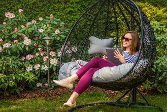 Na co zwrócić uwagę przy wyborze mebli do ogrodu?