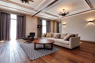 Rozbudź swoje wnętrze – kawowa podłoga