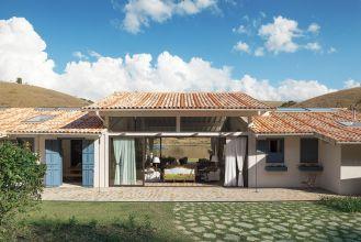 dom w Brazylii