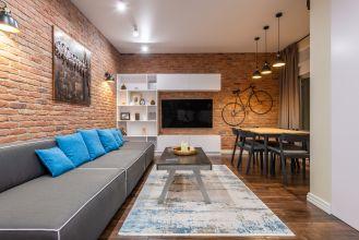 styl loftowy zyskuje na popularności