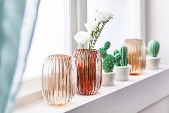 dekoracje wiosenne na okna