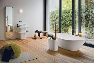 łazienka w azjatyckim stylu