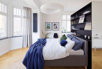 nowoczesna sypialnia inspiracje