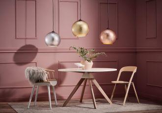 lampy stojące i wiszące do salonu