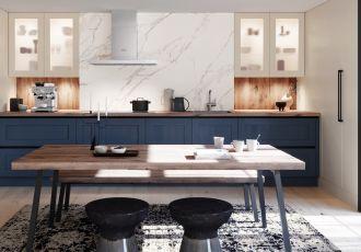kolory frontów kuchennych