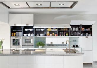 jakie sprzęty AGD wybrać do nowoczesnej kuchni