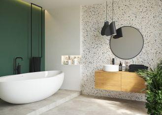 łazienka w stylu spa aranżacje