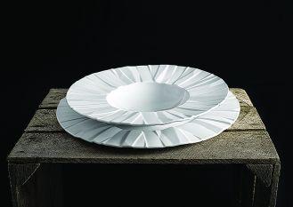 Kolekcja Matrix dla Vista Alegre. Porcelana high-tech
