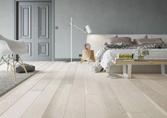 drewniana podłoga do salonu