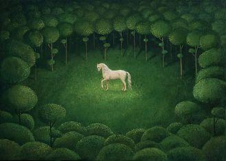 Malwina de Brade - malowane baśnie
