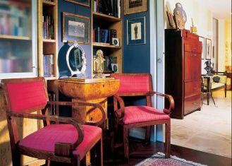 Włoski wdzięk luksusu