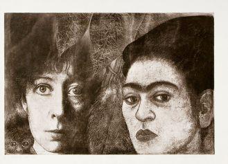 Praca Krystyny Piotrowskiej