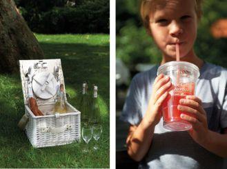 Czas na piknik