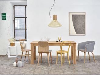 Thonet nr 14 - krzesło nad krzesłami