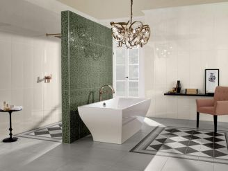 projekty łazienek wystrój