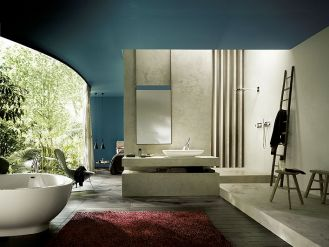 Najnowsza kolekcja łazienkowa od znanego projektanta to rewolucja. Philippe Starck przedstawia Starck Organic.