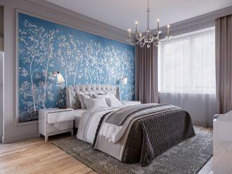 Nowocześnie, ładnie i zdrowo: jak urządzić sypialnię?