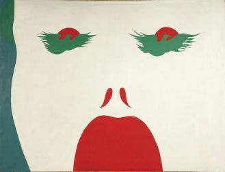 Bez buntu, 1970 r. Chuligan sztuki