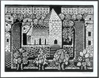 Kowary I , 1957 r., REMPEX. Więzień Czarodziejskiej Góry