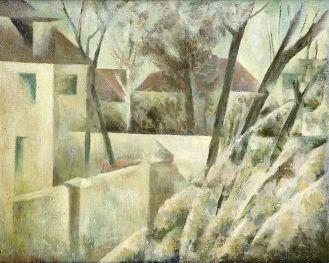 Malarz ciszy - Jerzy Mierzejewski