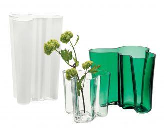 Najsłynniejszy na świecie wazon: Savoy