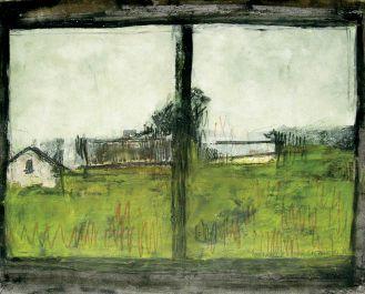 Jacek Sienicki, Ostrowik , 1998 r., Rynek Sztuki