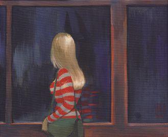 Joanna Karpowicz malarstwo
