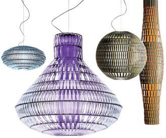 Wybieramy lampy do każdego wnętrza