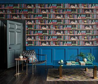 Chcesz efektu wow? Wybierz jedną z tych tapet na ścianę do salonu, kuchni, sypialni i łazienki