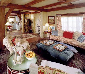 Wnętrze z filmu Holiday