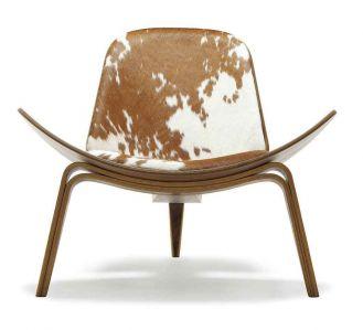 Fotel zawsze modny: ikony designu do siedzenia